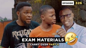 Mark Angel – Carry Over Part 6 (Episode 326) (Comedy Video)