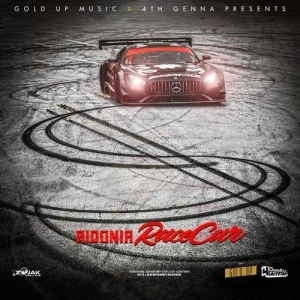 Aidonia – Race Car