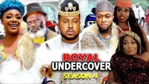 Royal Undercover Season 4