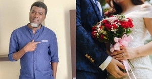 """""""Don't Gain Your Wedding And Lose Your Marriage"""" – Reno Omokri Advises Couples"""