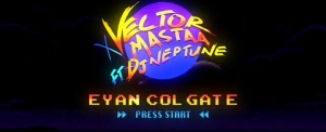 Vector & Masterkraft Ft. DJ Neptune – Eyan Colgate (Visualizer) (Music Video)