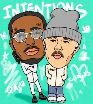 Justin Bieber Ft. Quavo – Intentions