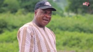 Commissioner 11 Part 2 (2020 Latest Yoruba Movie)