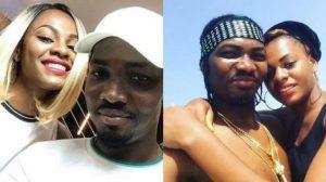 BBNaija Jackye's fiance, Kosemani asks for forgiveness after cheating on her