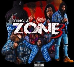Yung LA - I Told Ya (Album)