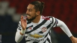 Man Utd Hope Defender Telles Will Face West Brom After Negative Covid-19 Test