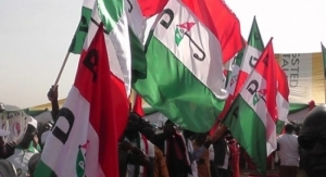 2023: It Will Be A Clash Between Governors, Nigeria Masses – PDP Chieftain, Salama Plangshak