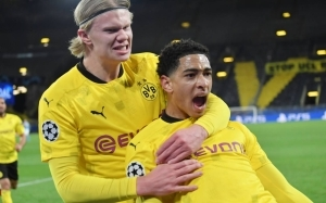 Journalist issues clarification as Chelsea are linked with move for Borussia Dortmund teenager