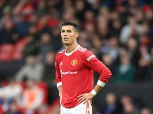 Manchester isn't big enough for both of us – Tyson Fury warns Ronaldo