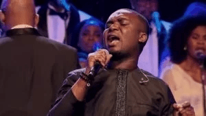Joe Mettle – Lockdown Worship Series 1