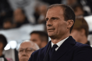 Serie A: Allegri criticises Dybala, others as Sassuolo beat Juventus at home