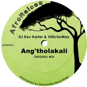 DJ Kev Karter & Viiiictormay – Ang'tholakali