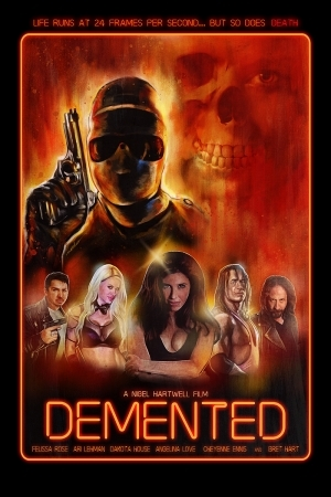 The Demented (2021)