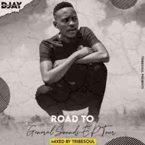 TribeSoul – Road To General Sounds EP Tour Mix