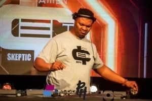 Amen Deep T – Channel O Lockdown House Party Mix