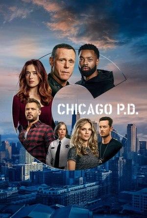 Chicago PD Season 08