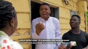 Woli Agba - The Honourable
