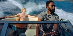Tenet Brings In Just $4.7 Million In Third Weekend At U.S. Box Office