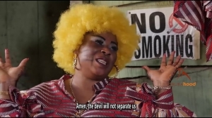 Omoge Ibadan (2021 Yoruba Movie)
