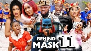 Behind The Mask Season 11