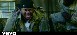 Duke Deuce - Soldiers Steppin (Video)
