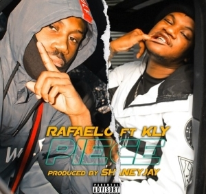Rafaelo – Piece ft. Kly