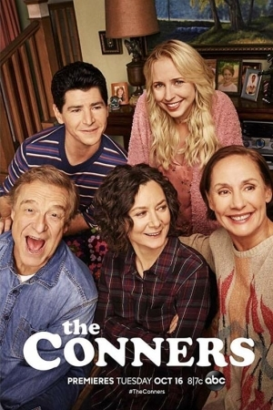 The Conners S03E09