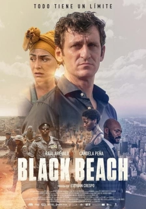 Black Beach (2020) (Spanish)