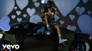 Young Dolph - No Sense Ft. Key Glock (Video)