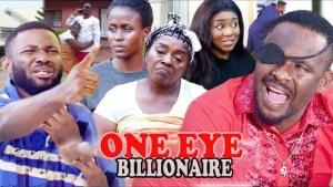One Eye Billionaire Season 4