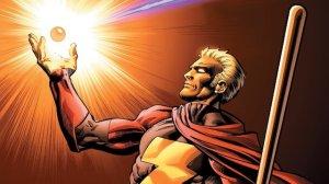 Guardians of the Galaxy Vol. 3 Casts Adam Warlock