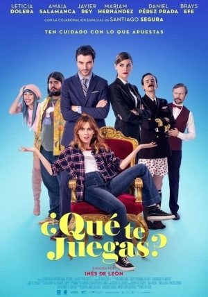 Get Her... If You Can (2019) (Spanish)