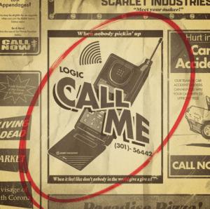 Logic – Call Me