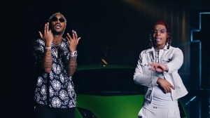 Lil Gotit - What It Was ft. Future (Video)