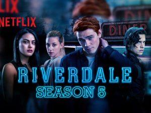 Riverdale US S05E12