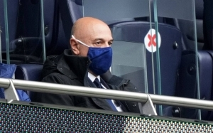Tottenham manager hunt: Daniel Levy could look to Eredivisie in hunt for Jose Mourinho's successor