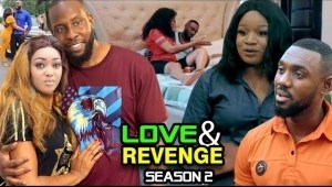 Love & Revenge Season 2