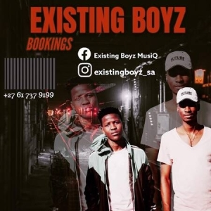 Existing Boyz – Drop The Bass
