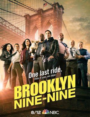 Brooklyn Nine-Nine S08E02