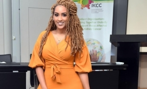 Actress, Juliet Ibrahim Reveals How She Once Battled With Depression
