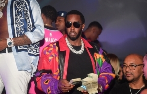 Rapper Diddy, Haddish, Durant Revealed as Investors in Crypto-Powered Banking App Eco