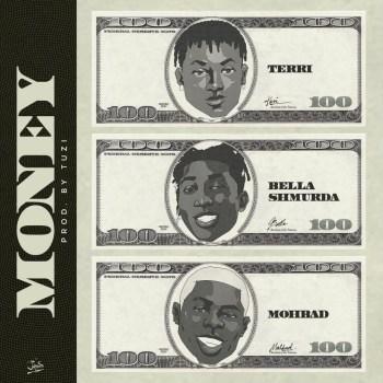 Terri – Money ft. Bella Shmurda & Mohbad
