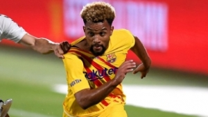 Barcelona seek loan club for Konrad