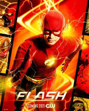 The Flash 2014 S07E14