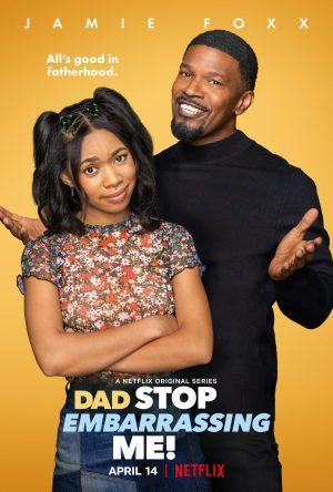 Dad Stop Embarrassing Me S01E08