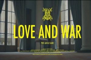 Stogie T – Love & War Ft. Lucille Slade (Music Video)