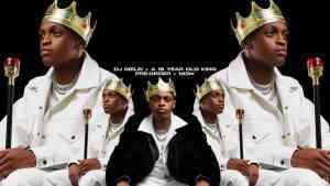DJ Melzi – Melzi Wa Batho ft. Mkeyz & Da Ish