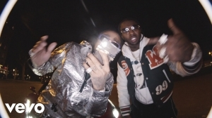 Pop Smoke – Shake The Room Ft. Quavo (Music Video)
