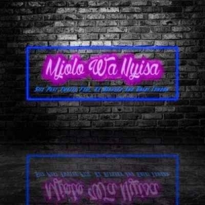 Six Past Twelve – Mjolo Wa Nyisa Ft. Ke Blesser & Ghabi London