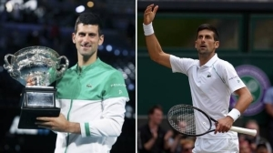 Novak Djokovic Could Be Banned From Defending Australian Open Title